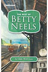 At Odds with Love (Best of Betty Neels)