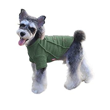 71y wEvI8UL._SY355_ amazon com gyapet dog sweater dog hoodie christmas for small pets