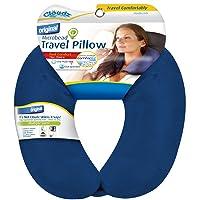 Cloudz Micro Beads Travel Pillow