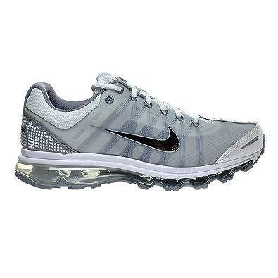 2009 Nike Air Max White