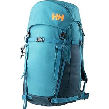 Helly Hansen 67358, Mochila Unisex Adultos, Azul (506) 40x60x40 cm (W x H x L): Amazon.es: Zapatos y complementos