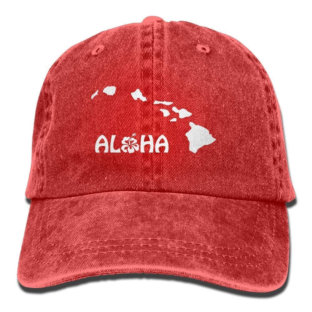 742351cd ... Hat Classic Winter Cap. $4.81. Unisex Aloha Hawaii Vintage Denim  Baseball Cap Adjustable Plain Cap