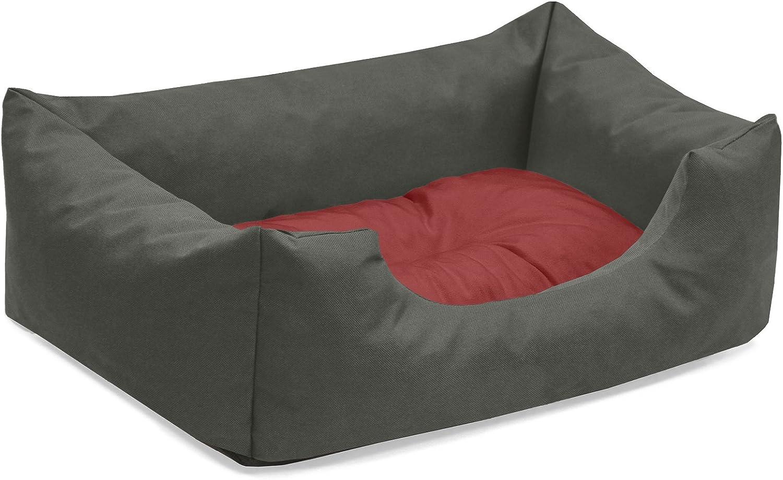 BedDog® colchón para Perro Mimi S hasta XXXL, 26 Colores, Cama ...