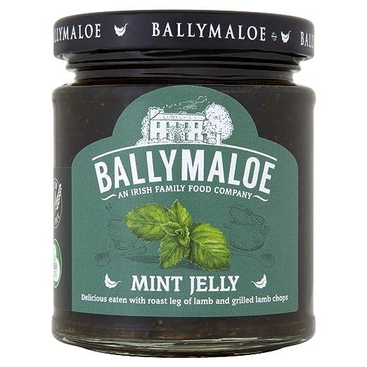 Ballymaloe Mint Jelly 220 Gramm Glas Amazon De Lebensmittel Getranke