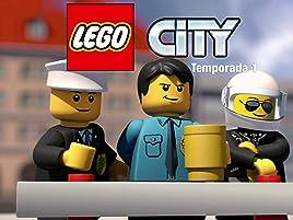 Amazon.com: Watch LEGO CITY - Season 1 [Español]   Prime Video