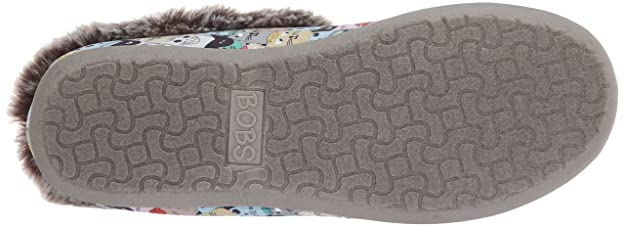 Skechers31279 Beach Bonfire Scratch Nap. Chaussons