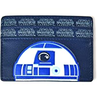 Star Wars Tarjetero R2 D2, 1