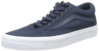 061bec99d27a Vans Old Skool Canvas Ankle-High Skateboarding Shoe  Vans  Amazon.ca ...