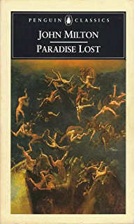 paradise lost book 4 summary