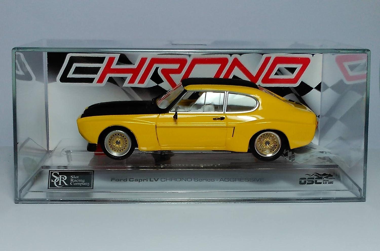 SRC Fahrzeuge IS50301 Ford Capri 2600 RS Chrono Series