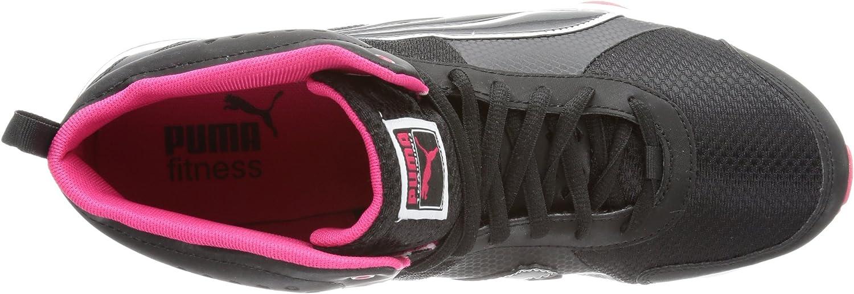 Puma W Flextrainer Mid, Chaussures de fitness femme