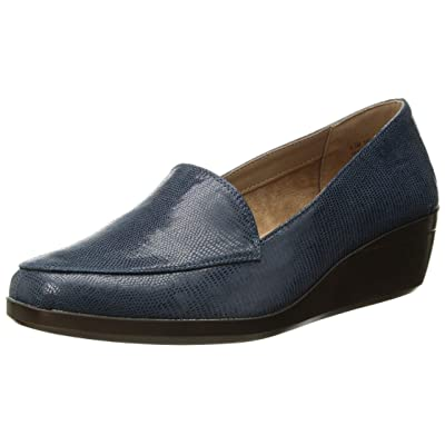 Amazon.com | Aerosoles Women's True Match Slip-On Loafer | Shoes