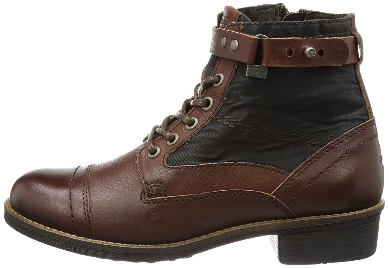 Frolic, Womens Boots Camel Active