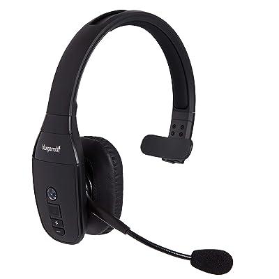 BlueParrott B450-XT Noise Cancelling Bluetooth Headset