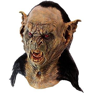 Máscara de Vampiro Murciélago de Drácula de Bram Stoker
