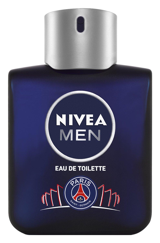 NIVEA MEN Eau de Toilette Paris Saint Germain 898130540214