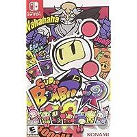 Super Bomberman - Nintendo Switch