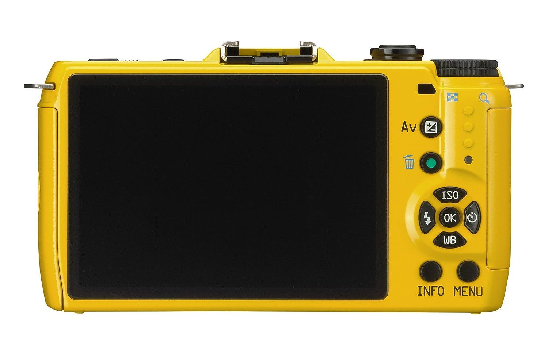 Pentax Q7 + SMC 5-15mm - Cámara digital (Auto, Nublado, Modos ...