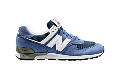 New Balance M576 BBB Blue-White
