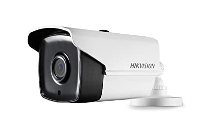 Hikvision 5MP Turbo HD 4-in-1 EXIR Bullet Analog Camera with 2.8mm