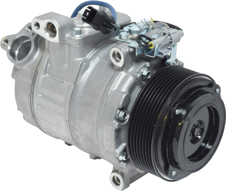 A//C Compressor CO 11498C