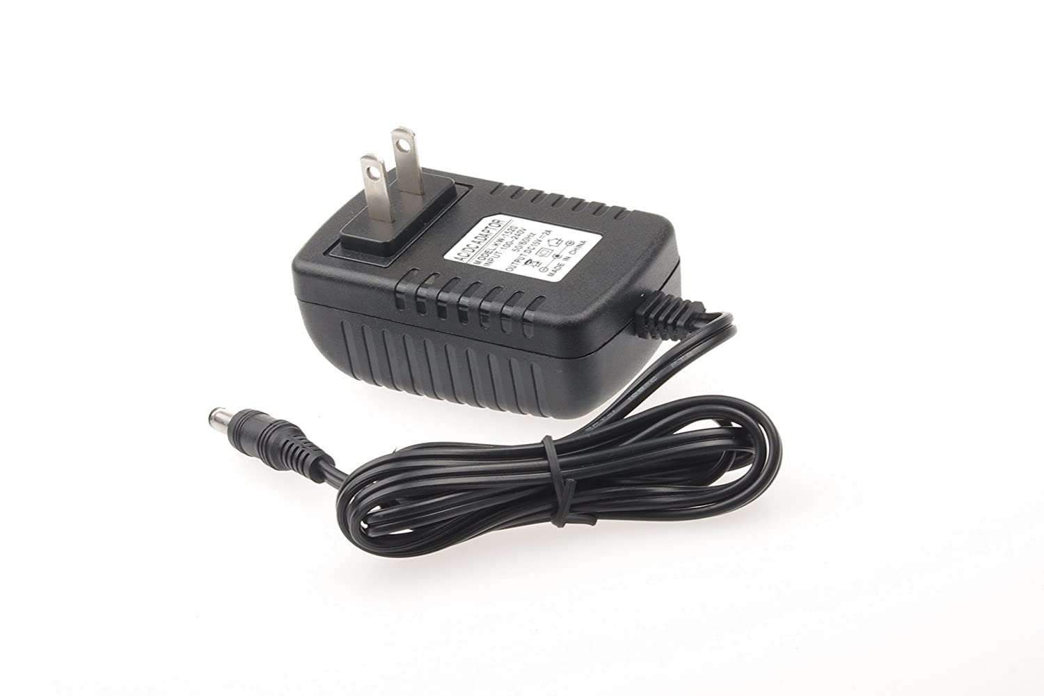 Smakn Dc 15v 2a Switching Power Supply Adapter 100 240 Innovative Circuit Ict120124a Comm Series 120vac 12vdc 4 Amp Ac Electronics