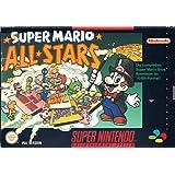 SUPER MARIO ALL STARS [Nintendo Super NES][Importato da Francia]