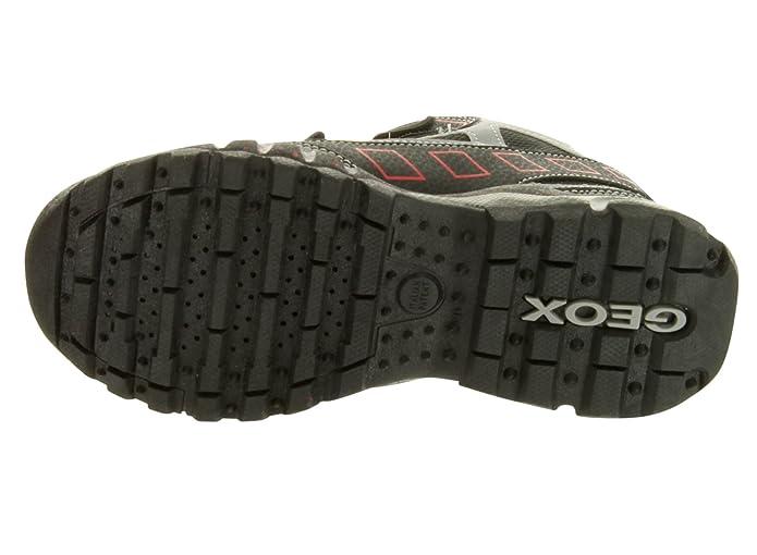 Amazon.com: Geox Boys Mountain WPF Sneakers: Shoes