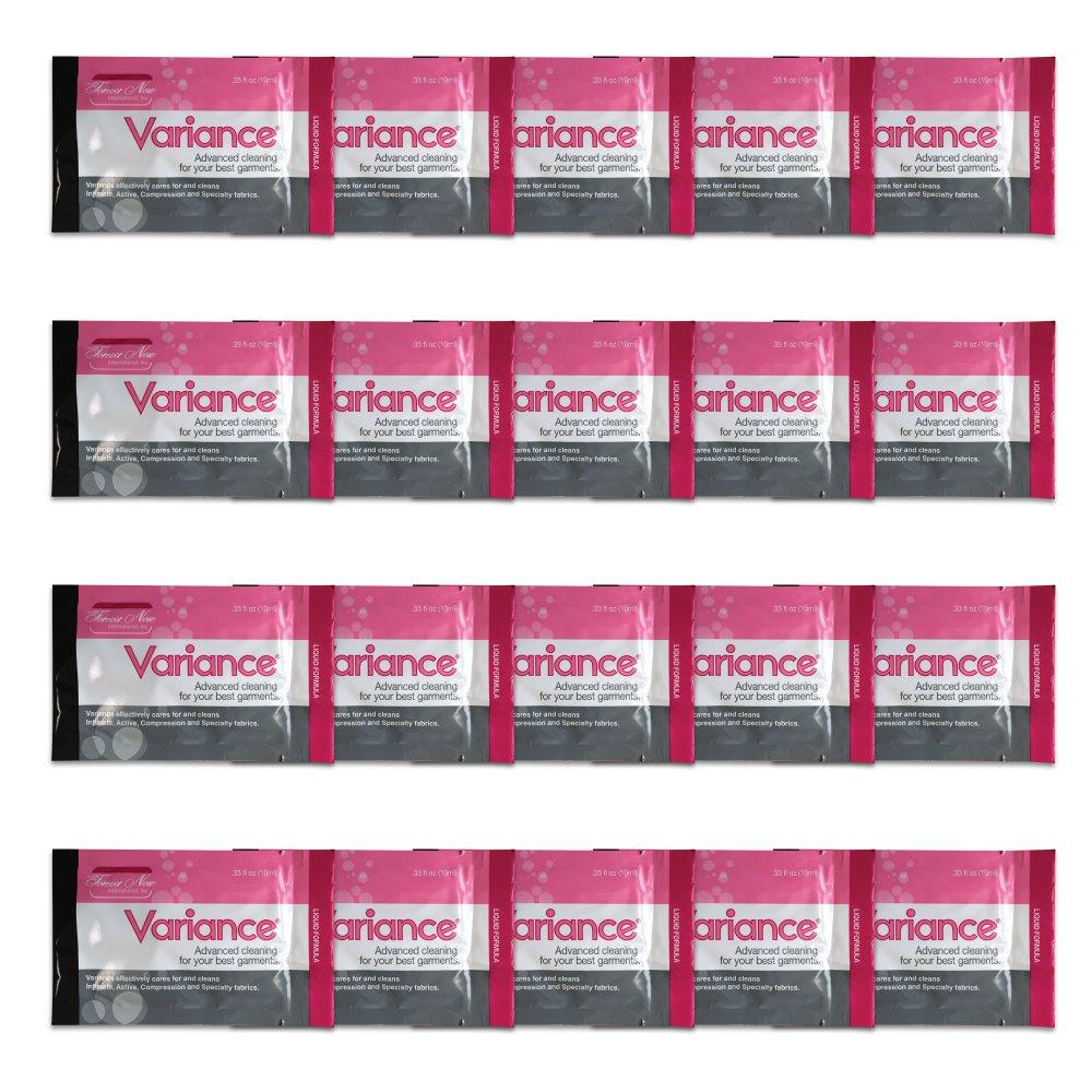 Variance by Forever New Liquid 20 Travel Packs