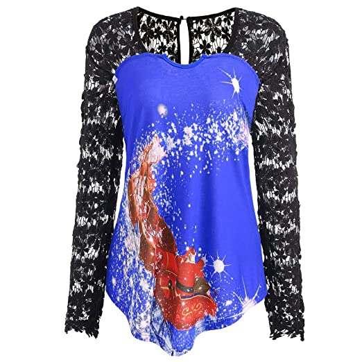 Amphia Camisa De Costura Mujer b25f33f94265