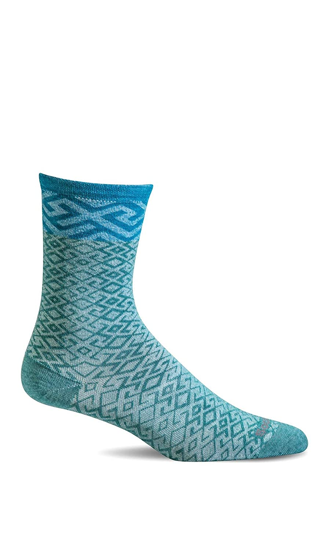 Mineral Medium Large Sockwell Boho Sock Women's