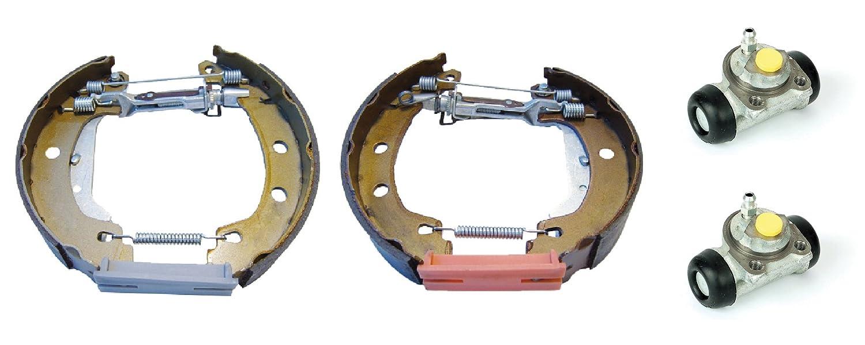 Brembo K68059 - Kit & Fit Posteriore Brembo S.p.A. K 68 059
