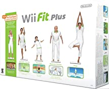 amazon com wii fit plus with balance board video games rh amazon com Ridiculous Wii Instruction Manual Japanese Wii U Instruction Manual