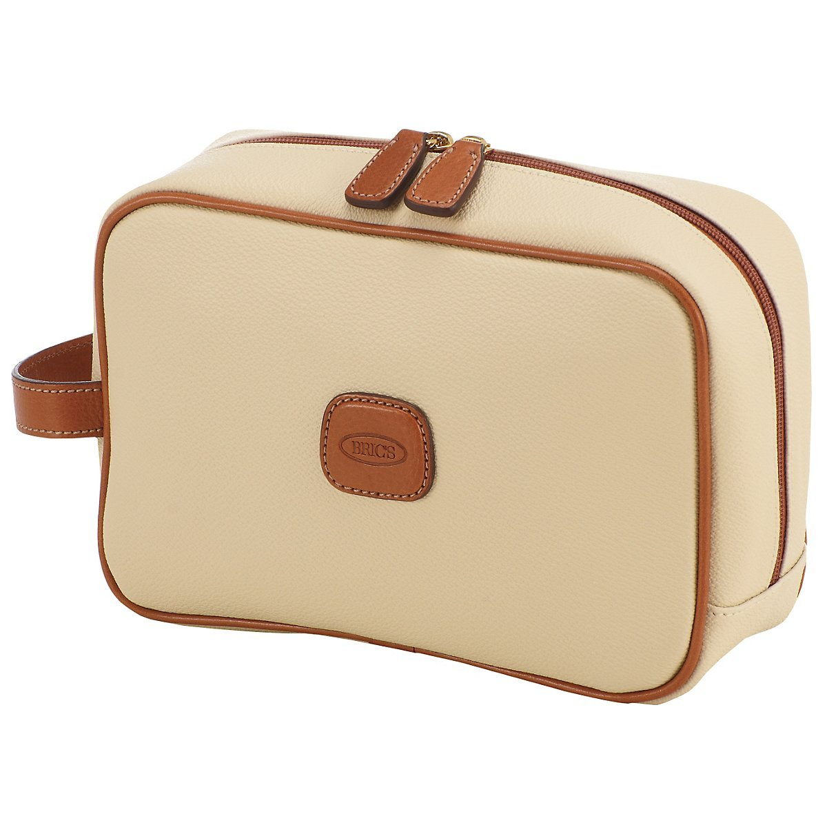 Bric's Bojola Traditional Shave Case (One Size, Cream) by Bric's