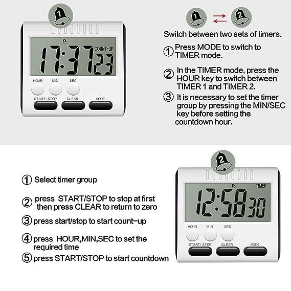 set 4 minute timer - Sansu rabionetassociats com