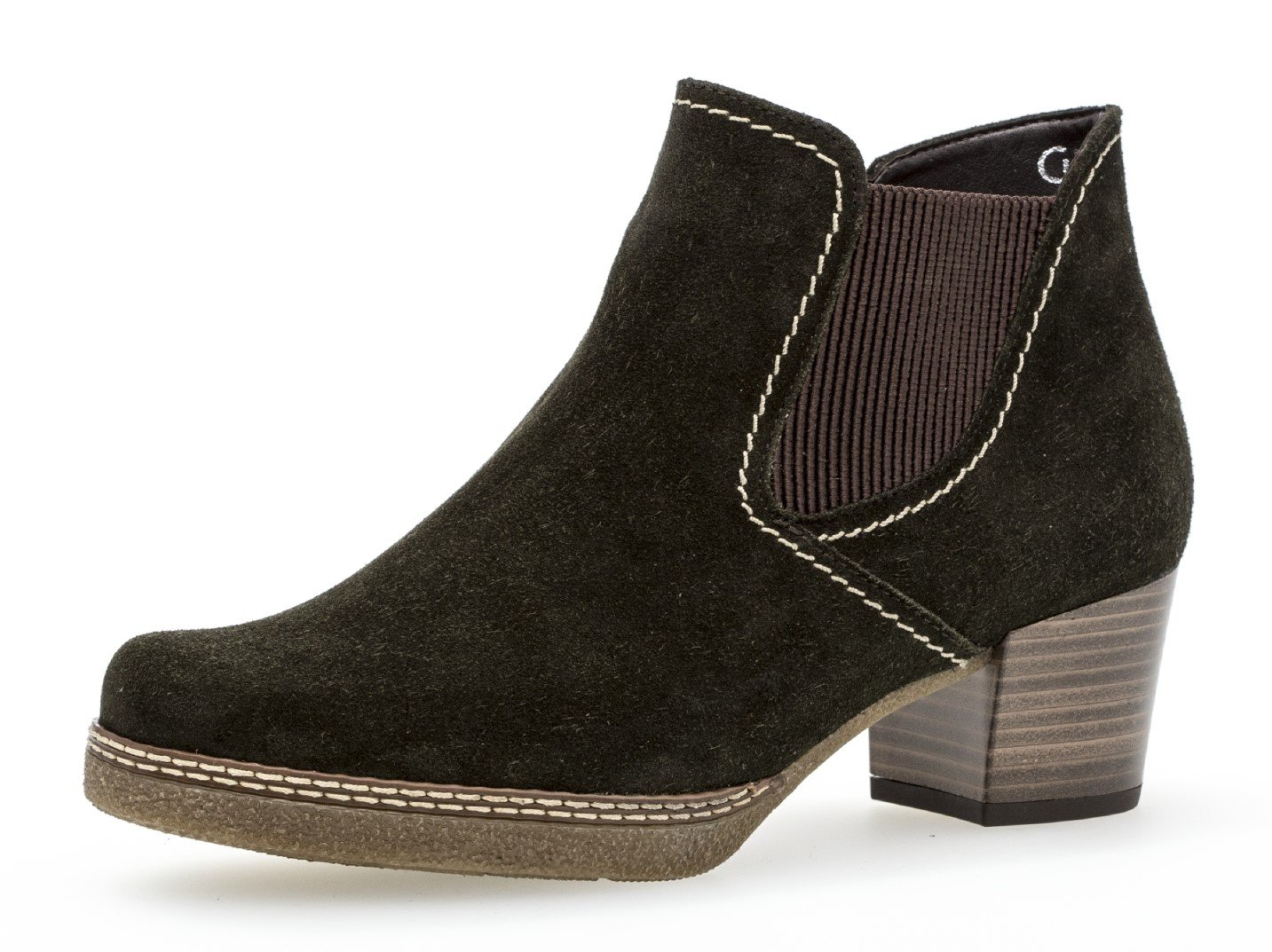 Gabor Ankle Boot Lilia Lilia 96.661 Gabor Ankle Bottle(s.n/A.ma/Mi) 840d41f - therethere.space