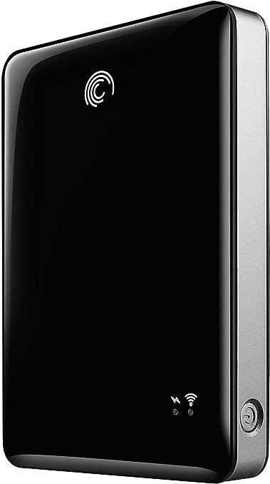 Goflex Satellite Mobile Wireless Storage 500GB Windows,Mac,Android,iPad,iPhone対応!!