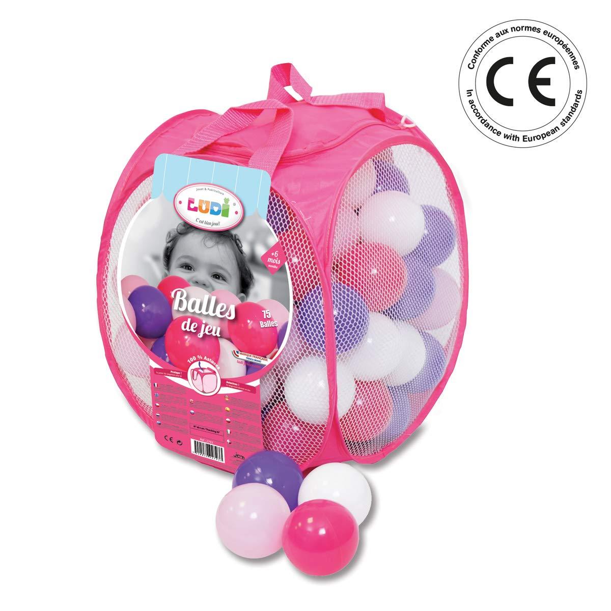 Ludi - Juguete para bebés product image
