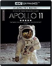 Apollo 11 [4K]