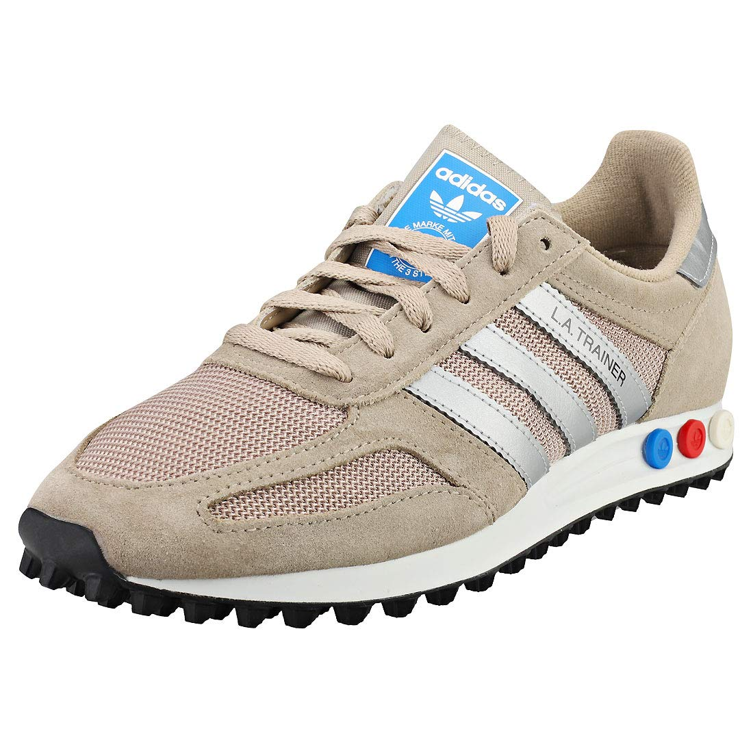 pretty nice 3a14d 1d5da adidas Mens La Trainer Fitness Shoes Amazon.co.uk Shoes  Bag