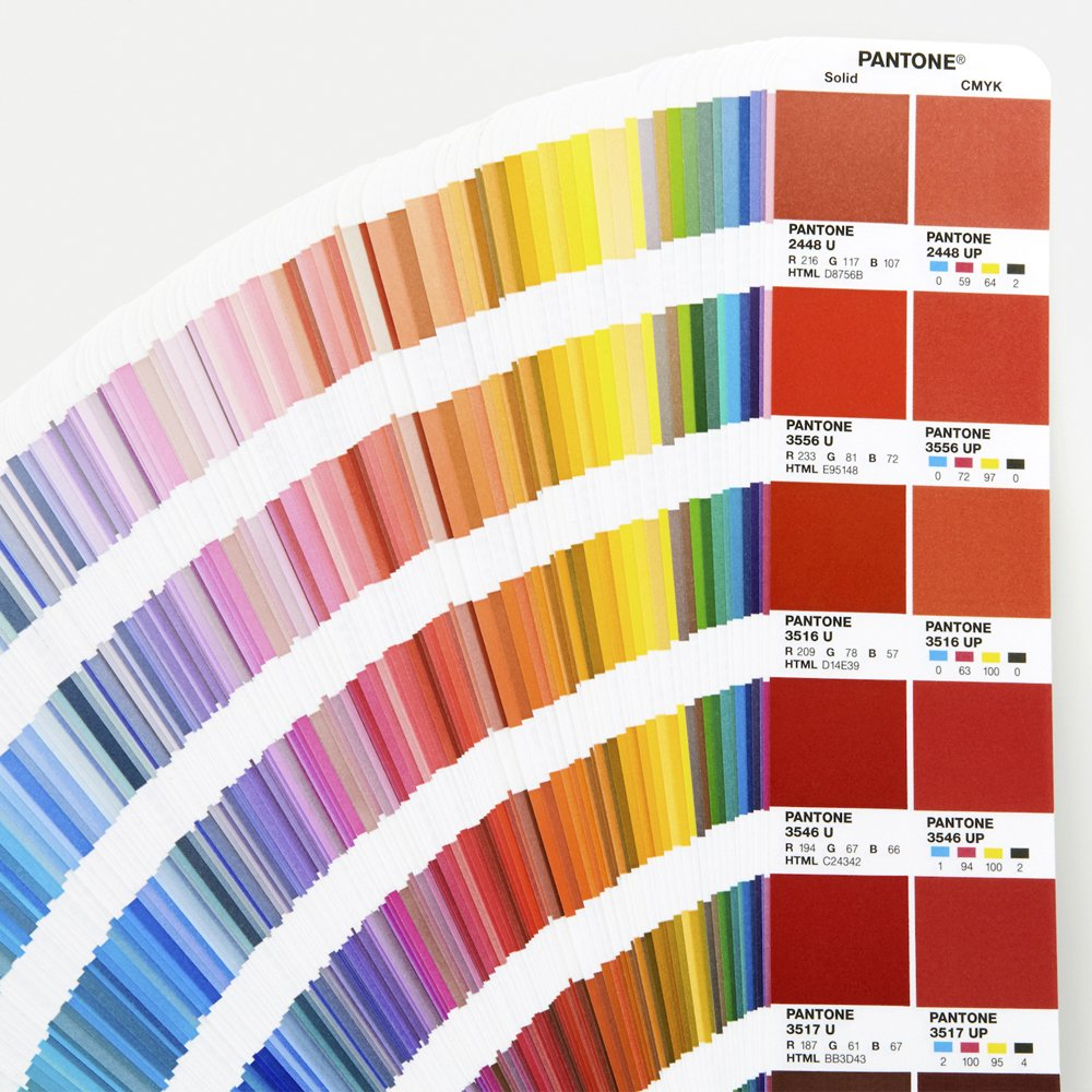 Amazon pantone color bridge set coated uncoated home amazon pantone color bridge set coated uncoated home improvement nvjuhfo Images