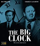 Big Clock, The [Blu-ray]