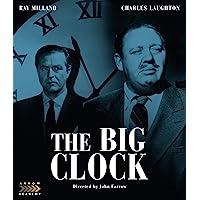 Big Clock [Blu-ray]