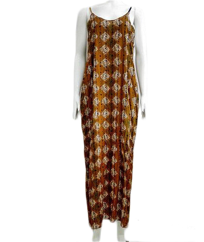 Amazon.com: Eloise Isabel Fashion dress bohemian boho imprimir mangas longas vestidos maxi mulheres verão roupas casuais túnica do vintage: Clothing