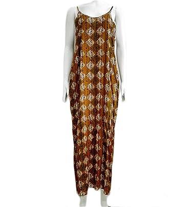 Eloise Isabel Fashion dress bohemian boho imprimir mangas longas vestidos maxi mulheres verão roupas casuais túnica