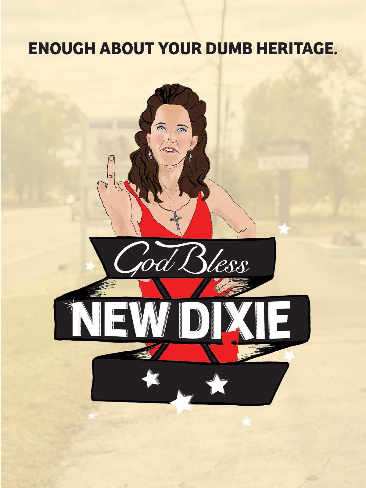 God Bless New Dixie on Amazon Prime Video UK