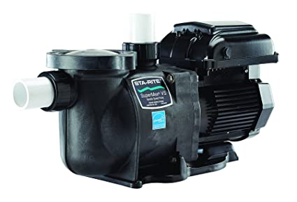 amazon com sta rite 343001 supermax vs variable speed pool pump 1 rh amazon com HVAC Wiring Diagrams Automotive Wiring Diagrams