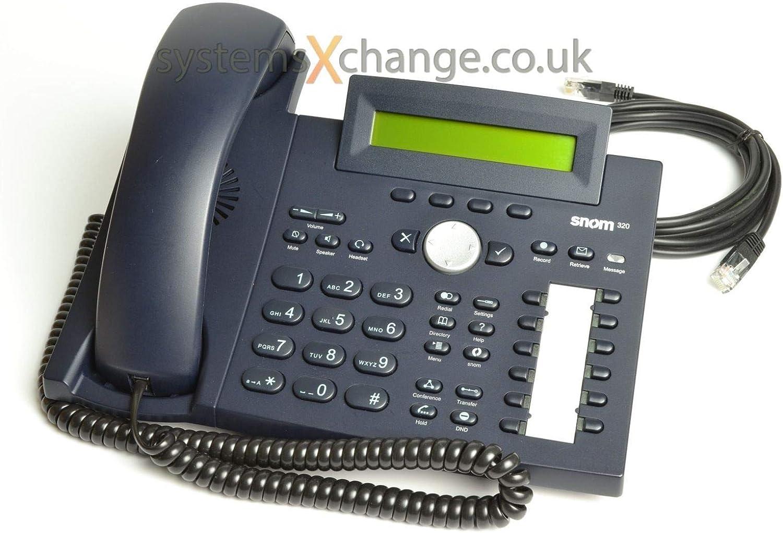 Snom 320 Ip Phone Elektronik