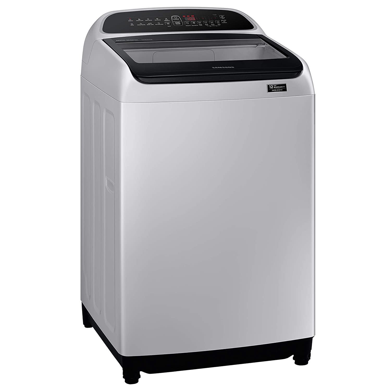 Samsung 9 Kg Inverter 5 Star Fully-Automatic Top Loading Washing Machine