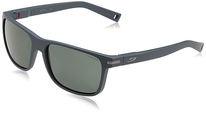 cdd6e1d45f8 Julbo Wellington Spectron 3 Sunglasses - Polarized Matte Blue Polarized